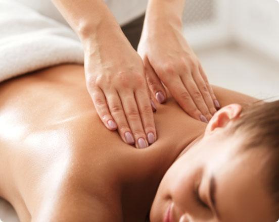 Massage bien-être à Chambéry